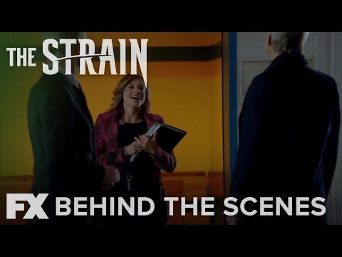 The Strain  Inside Season 2: A Girl Named Coco  FX
