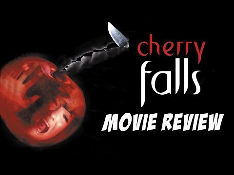 Cherry Falls 2000 Movie