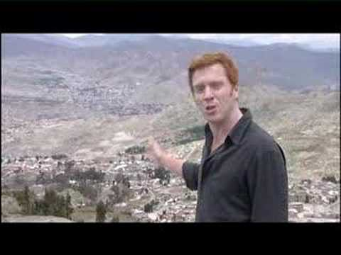 Bolivia for Sale: Damian Lewis reports