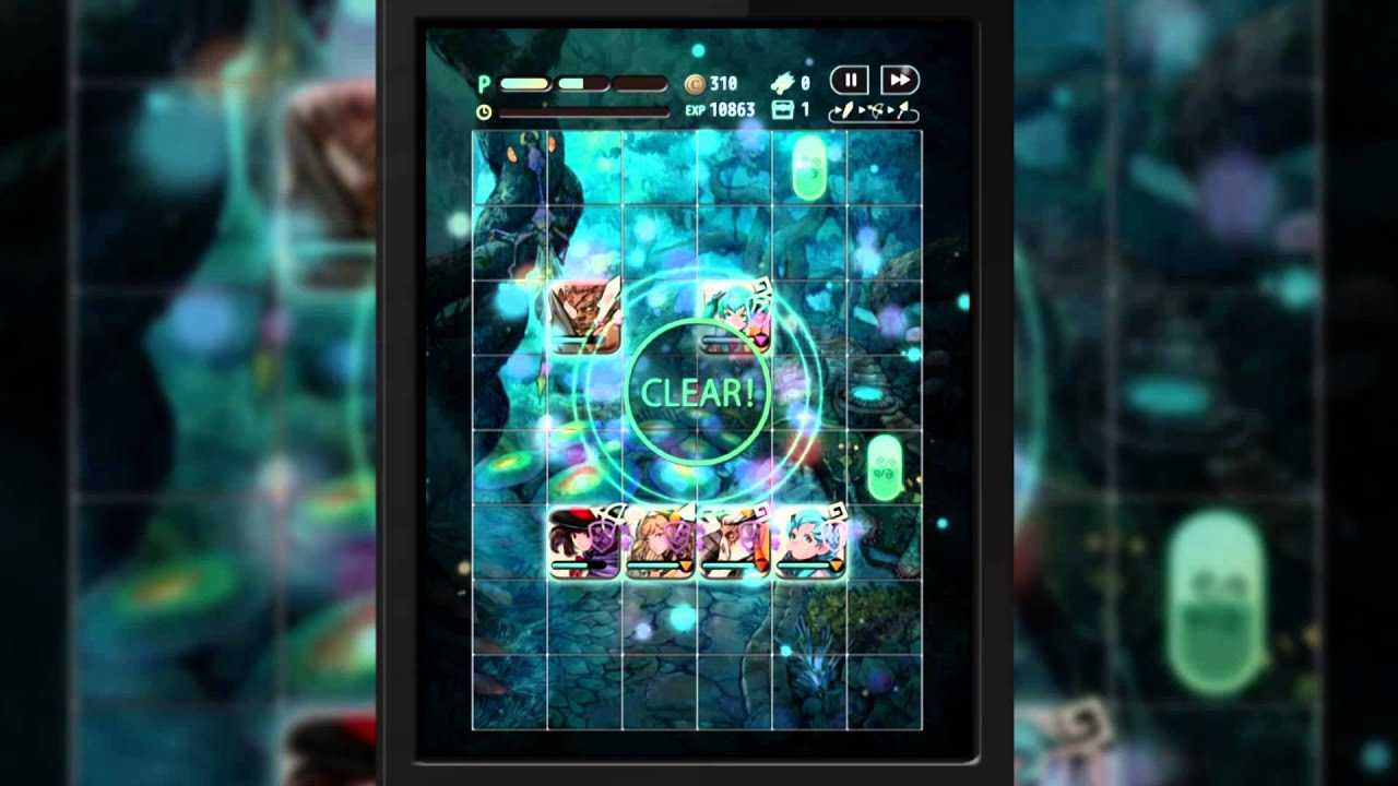 Get Kawaii With the Best Mobile Games For Anime Fans - Geek com