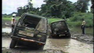 1999 ASIAN RALLY TEAMグレチキBANGBANG(5/5)