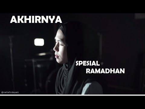 AKHIRNYA-GIGI cover by Agung Bayu Feat  Nella