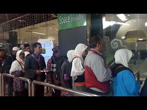 Umroh Bulan Januari 2018 Bersama Java Travel - 081315156843