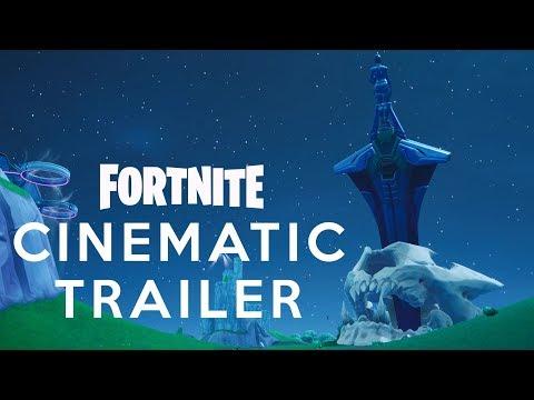 FORTNITE Cinematic TrailerKaynak: YouTube · Süre: 4 dakika7 saniye