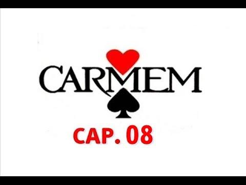 CARMEM (1987) capítulo 08