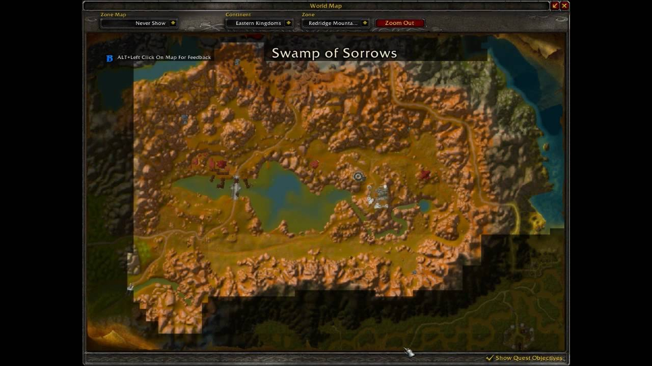 Wow cataclysm new worgen combat swiming and maps youtube wow cataclysm new worgen combat swiming and maps gumiabroncs Images