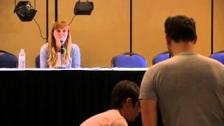 Natasha Levinger Q&A