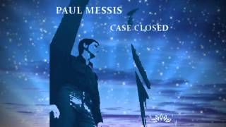 Paul Messis - A Matter Of Opinion