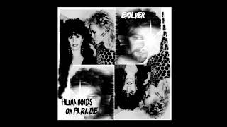 Living on the Fault Line - Humanoids On Parade- (HoP)