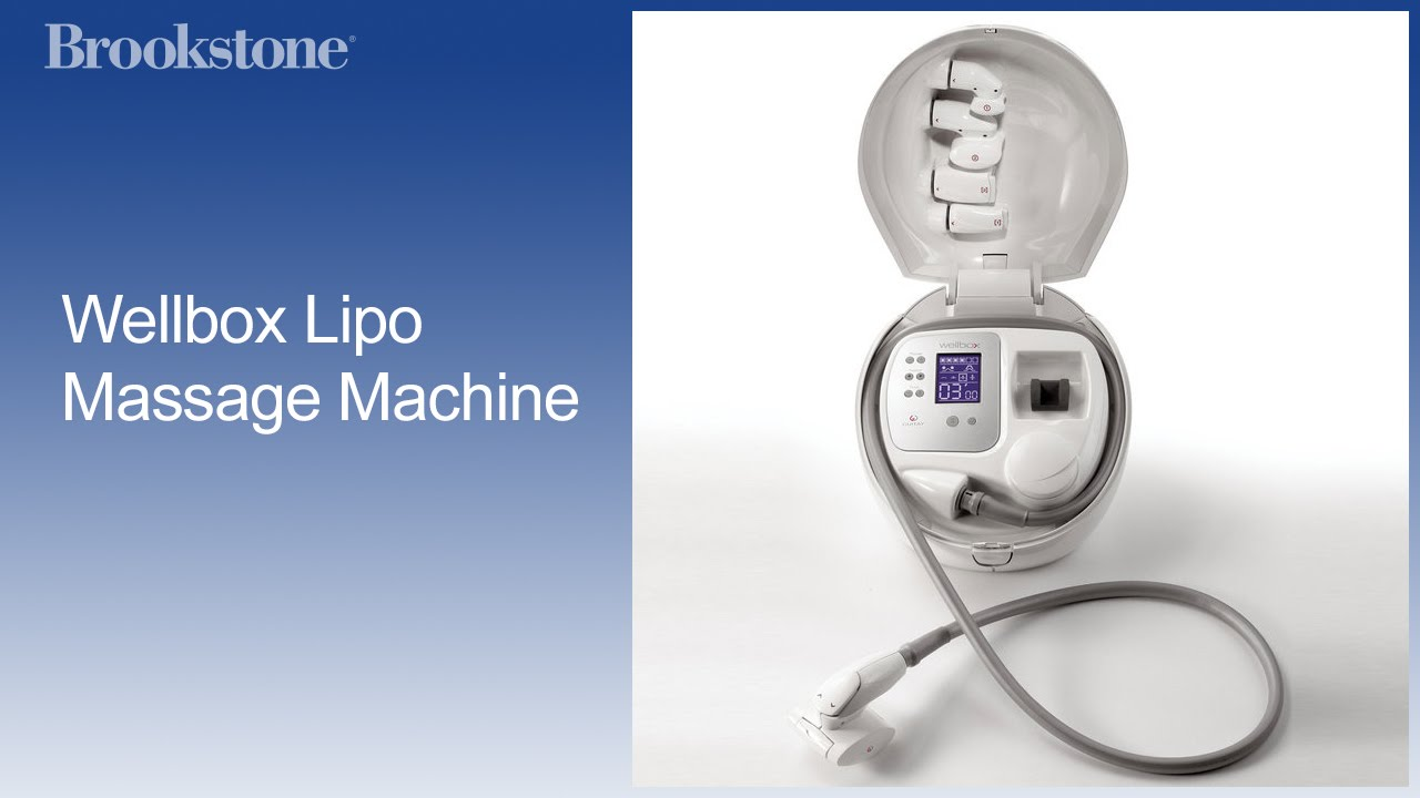 Wellbox Lipo Massage Machine