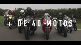 PARTICIPE DOS TESTES DO MOTO DO ANO!