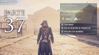 Assassin's Creed Unity - Parte 37: Enigma de Nostradamus: Áries [Detonado Dublado PT-BR]