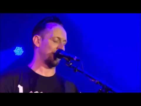 Volbeat - The Mirror And The Ripper Live (Rock Am Ring 2016 )