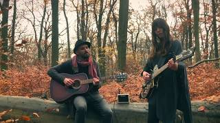 Mia Myself & I - Lovophobia (Forest Acoustic Session)