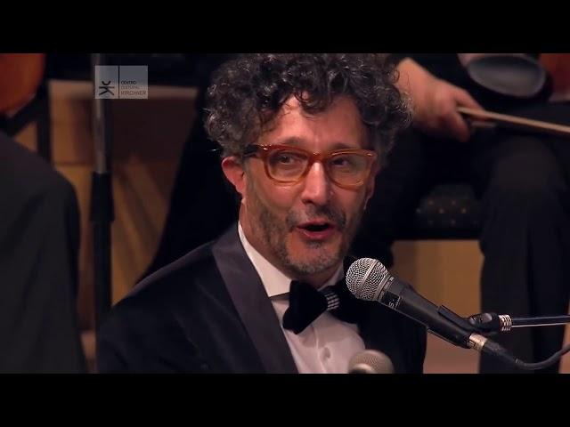 Canción para mi Muerte - Fito Páez con Kashmir Orchestra