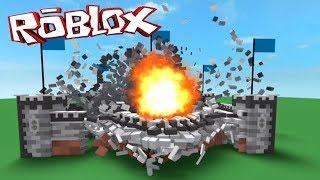 ROBLOX - NEU! Zerstörungssimulator [iOS Gameplay]