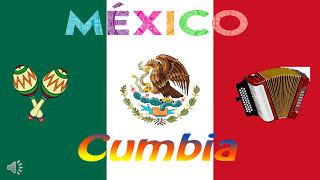 VERDADERA CUMBIA MEXICANA