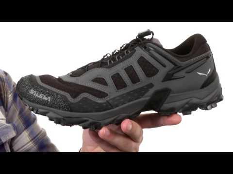 Salewa Men S Ms Alp Flow Mid Gtx Hiking Shoe Review
