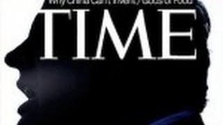 Chris Christie Fat-Shamed On Time Magazine Cover?