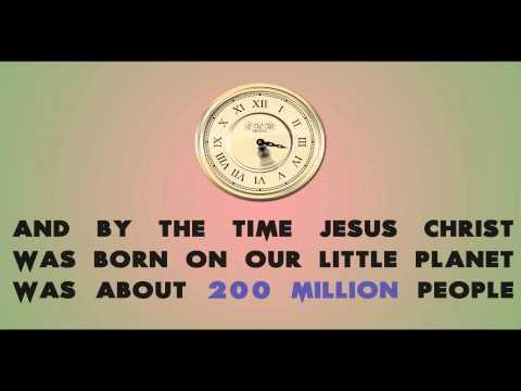Random Facts   WORLD POPULATION