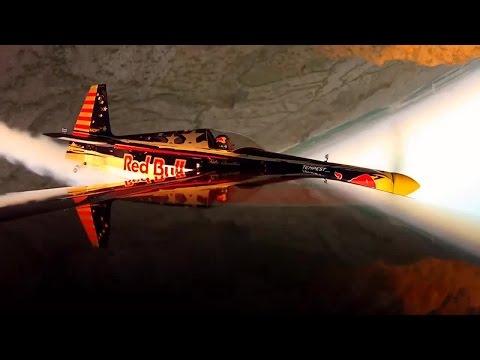 Kirby Chambliss, Red Bull Aerobatic Pilot —Flying Magazine