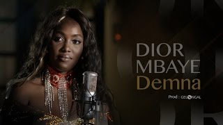 Dior Mbaye - Demna (Audio Officiel)