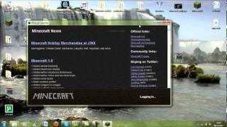 Hoe toomanyitems installeren: minecraft