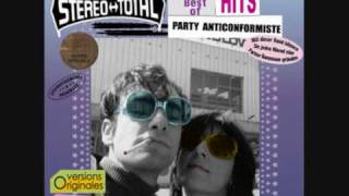 Stereo Total - Supercool