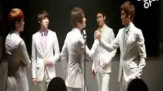 Dbsk - Hahaha Song [full Version]
