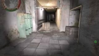 Как убить о.полтергейста в  Х 18  c TOZ 34(, 2011-03-18T21:25:35.000Z)