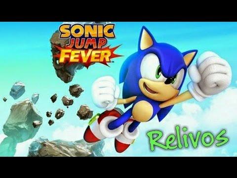 Sonic Dash Fever Part 22