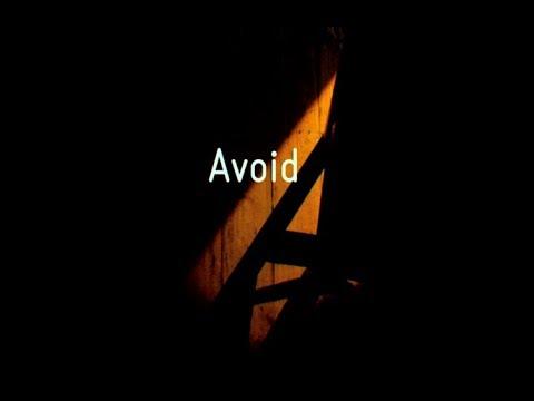 Perfect faith - Avoid  ( official live video )