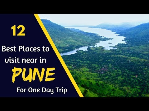 12 Best Places To Visit Near In Pune