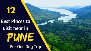12 Best Places to visit near in Pune screenshot 5