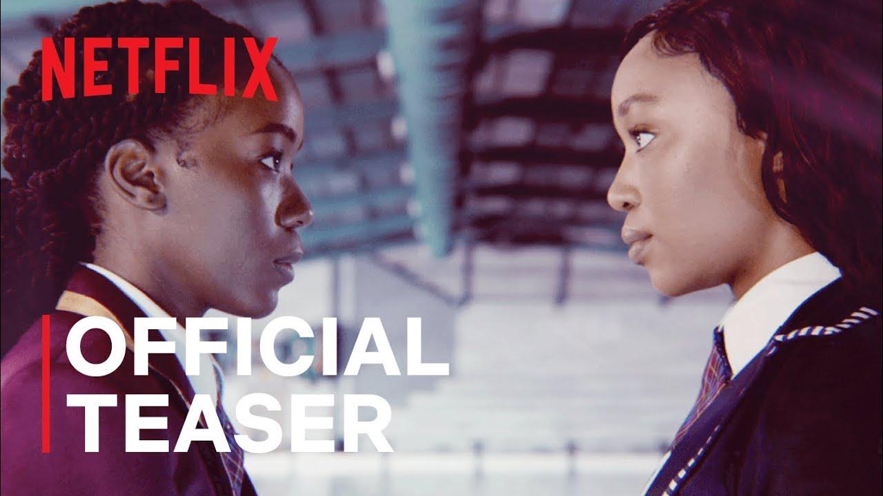Download Blood & Water Season 2 | Official Teaser | Netflix
