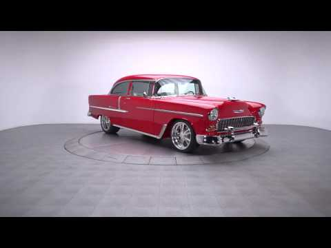 135929 / 1955 Chevrolet Bel Air