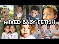 THE MIXED BABY FET!SH #ChiomaChats - YouTube