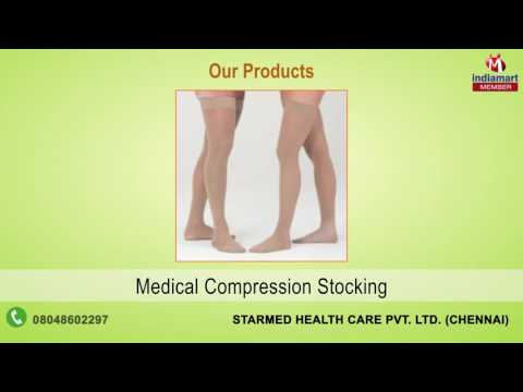 Hospital & Medical Equipment By Starmed Health Care Pvt. Ltd., Chennai