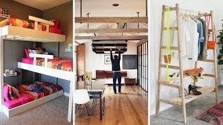 10 Bedroom Sets Idea for Small Space