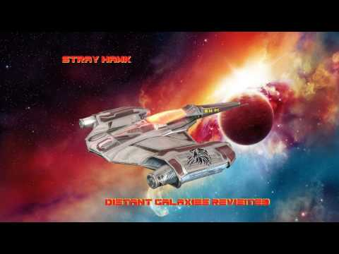 STRAY HAWK Distant Galaxies Revisited