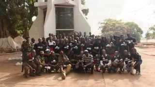 Academia Ubuntu Guiné-Bissau e as Forças Armadas