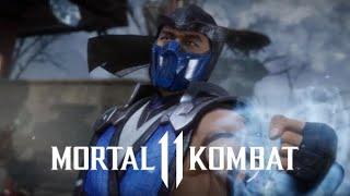 My  HONEST OPINION On Mortal Kombat 11! - Mortal Kombat 11 The Reveal