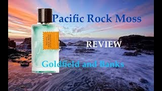 Pacific Rock Moss Review