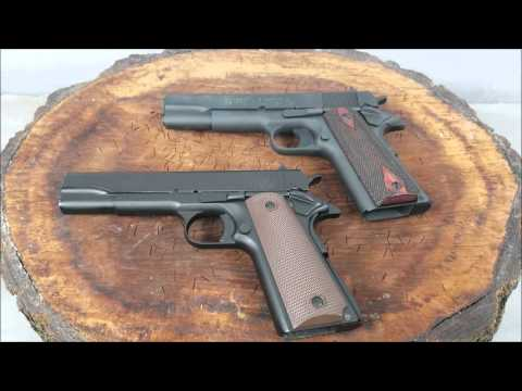 Before You Buy a Colt 1911 Watch This Video
