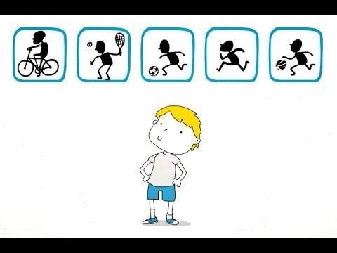 Deporte infantil