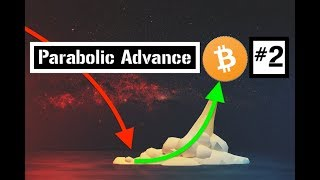 The Next Parabolic Advance ⤴️ Bitcoin