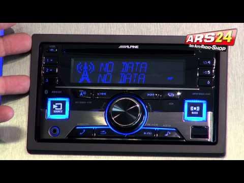 alpine-cde-w296bt- -autoradio-2-din- -review- -ars24