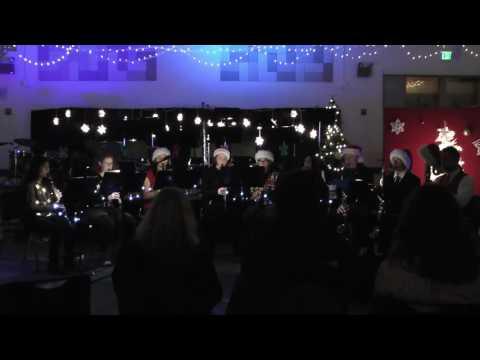 ST Clarinet Ensemble 1282016 Twelve Days of Christmas