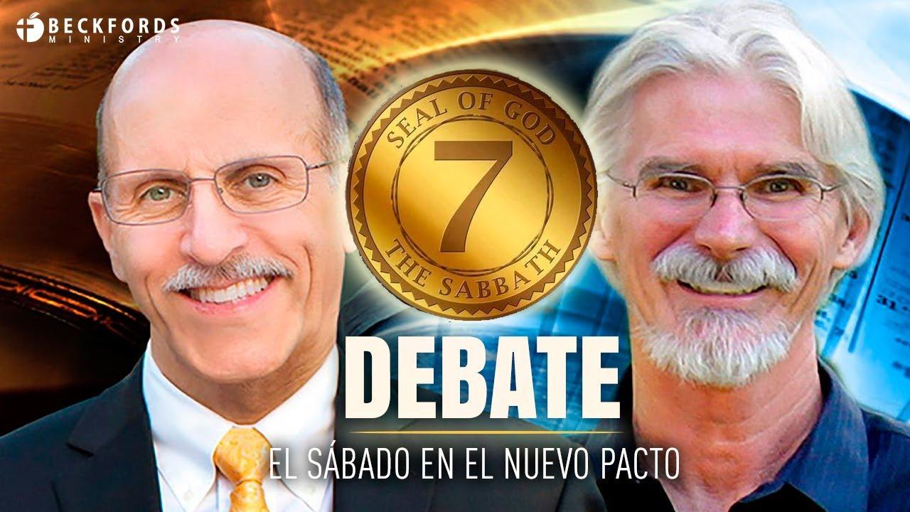 El Sabado y El Nuevo Pacto - Debate Parte 1 | Pr Doug Batchelor