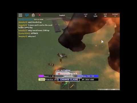 Roblox Field Of Battle Demon Song